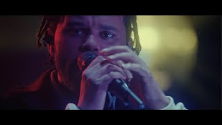 The Weeknd - Blinding Lights (Time100 Live Performance)