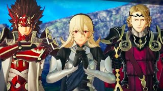 Fire Emblem Warriors Official Trailer - TGS 2017