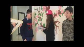 Europe in 12 lessons - We School Europe Erasmus Plus project - chapter 10 - Sicurezza