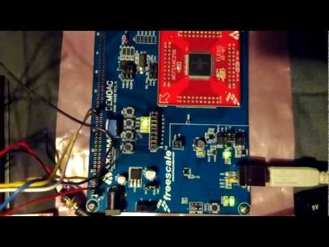Embedded Systems Project : Embedded MP3 Player