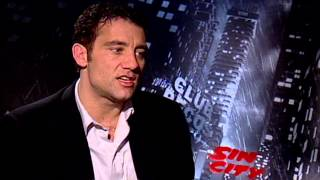 Sin City: Clive Owen Exclusive Interview