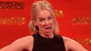 Jennifer Lawrence Funny Moments (2015)   Part 2