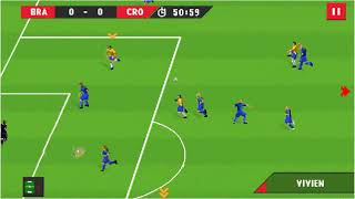 Download Real Football Touch - JAVA Game Mobile Download