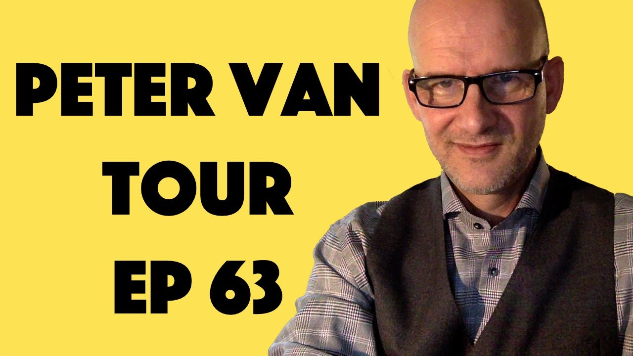 Counterpoint and Partimento with Peter van Tour