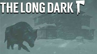The Snowstorm is Upon Us! - The Long Dark - Crossroads Elegy - Episode 3