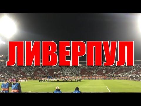 Delije | Crvena zvezda - Liverpool 2:0