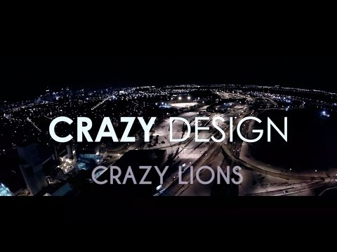 CRAZY DISIGN REBOBINAGE ( Clip officiel )HD