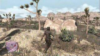 Red Dead Redemption : Treasure Hunter Outfit Scrap2 part 1 of 2