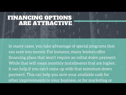 5 Reasons to Finance Your Business Equipment - GoCap Financial