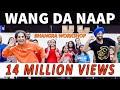 Bhangra Empire - Wang Da Naap Workshop - Ammy Virk