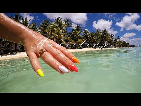 Mauritius (by Robert M) Travel Video GoPro HERO