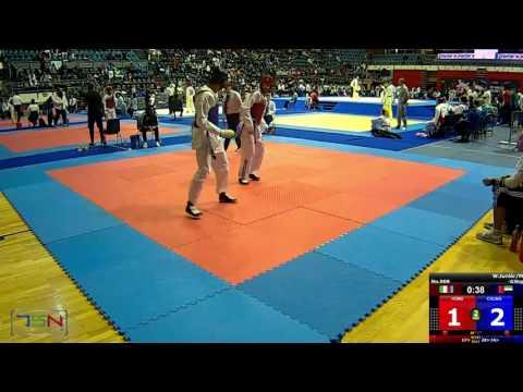 1108- ['/, Ahmed  Sharjah Sport Club (UAE) vs Holler, Julian  ASV TAEKWONDO TERLAN (ITA) 3-7 PTF