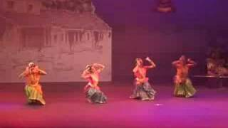 Krishnaarpanam: 3 Swagatham Krishna