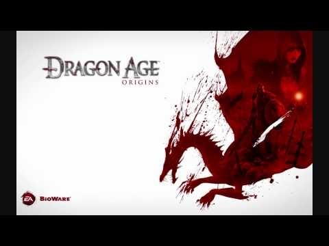 Dragon Age: Origins Soundtrack -