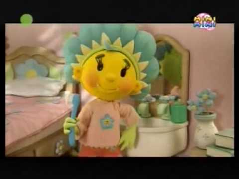 My Little Pony Lullaby For A Princess Luna My Ponny M