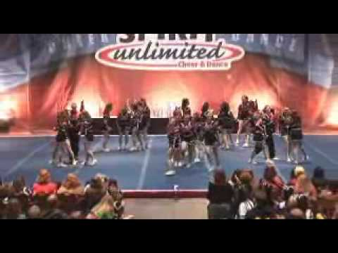 Montachusett All Stars - Senior Coed Level 4