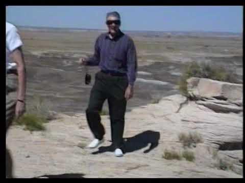 1997 Western Trip