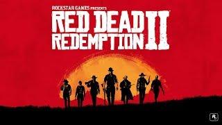 [RED DEAD REDEMPTION 2] LIVE DETENTE MODE HISTOIRE (PS4 PRO)