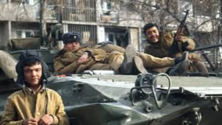 Война в Таджикистане 90х