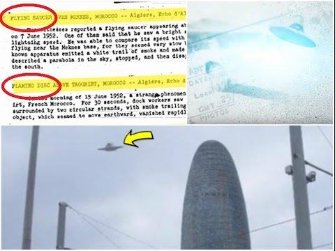 11 Bizarre CIA X-Files Unclassified