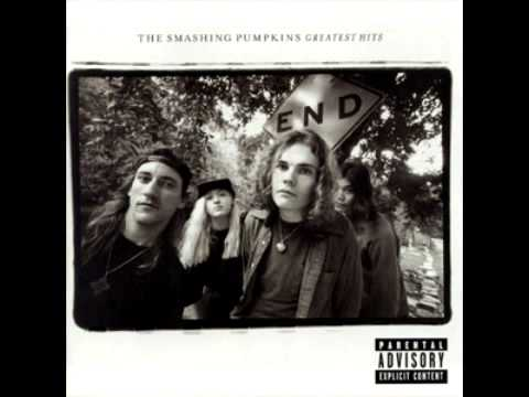 The Smashing Pumpkins - Untitled