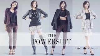 The Power Suit Thumbnail