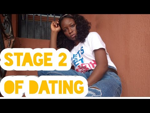 john gray 5 stages of dating
