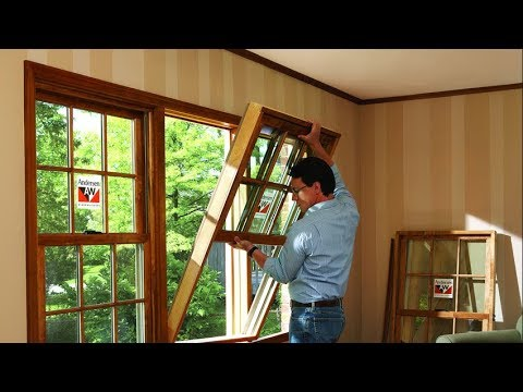 Replacement Windows RI Videos and Vinyl Window Installation Companies