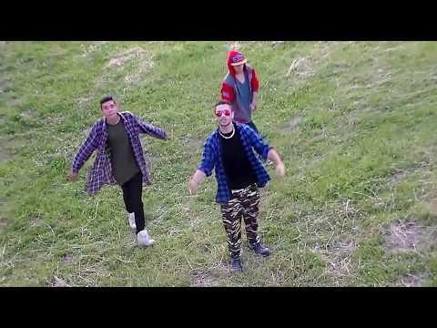KingTeam ft. Bady-Gerinctelen emberek