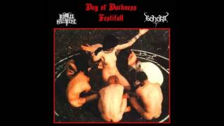 Impaled Nazarene / Beherit - The day of darkness festival [Live in Oulu 1991,Bootleg]