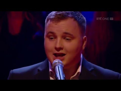UCD Choral Scholars   'Mo Ghille Mear My Gallant Hero'  The Late Late   RTÉ One