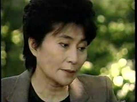 Yoko Ono on forgiving Chapman