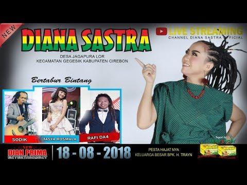 NEW DIAN PRIMA LIVE DESA JAGAPURA LOR | GEGESIK | CIREBON | 18 / 8 / 2018 | MALAM
