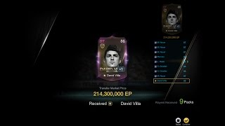 OPENING THE NEW MAY DIAMOND PACKAGE - WORTH BUYING PACKAGE - FIFA ONLINE 3