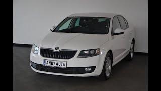 Video prohlídka: Škoda Octavia – 2016 – 19013