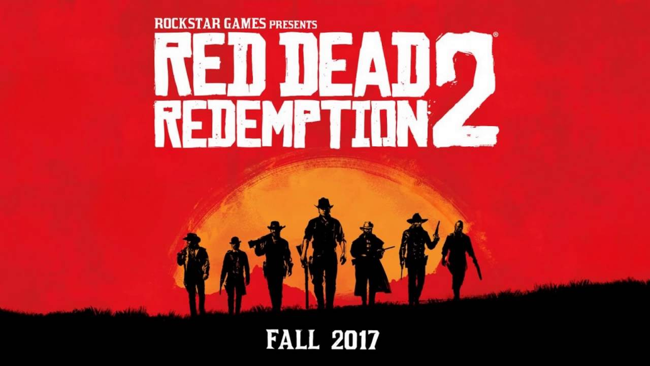 Trailer Music Red Dead Redemption 2 (Theme Song) - Soundtrack Red Dead  Redemption 2