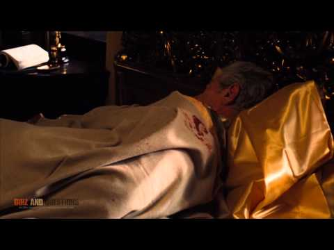 The Godfather - Horse's Head 3/10 (HD)