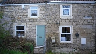 Bath Stone Cottage - Renovation project - updated - 25.12.2013