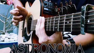Astronomia(Coffin Dance meme song)-Fingerstyle Cover by Adrian Mark
