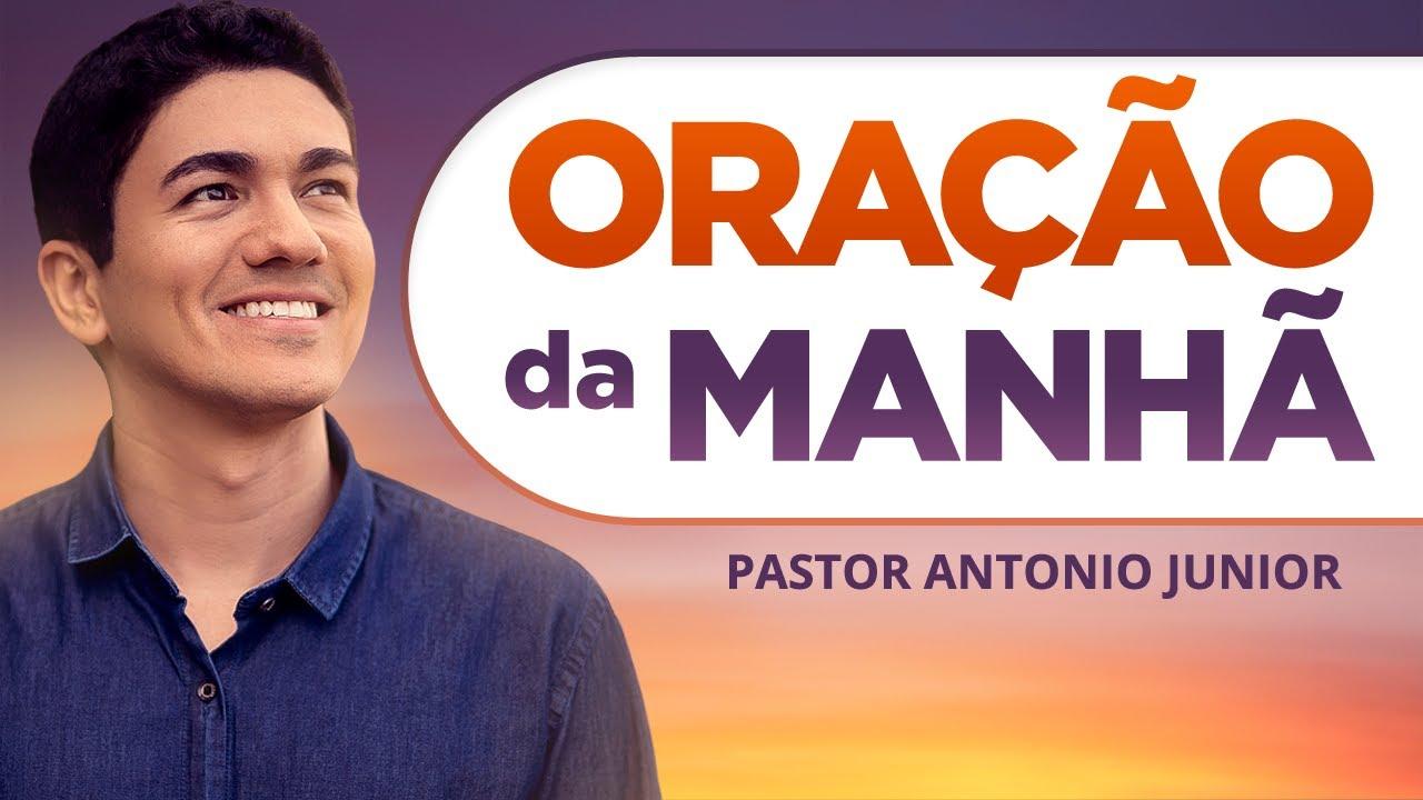 ORAÇÃO DA MANHÃ DE HOJE - 2 DE AGOSTO 🙏🏼