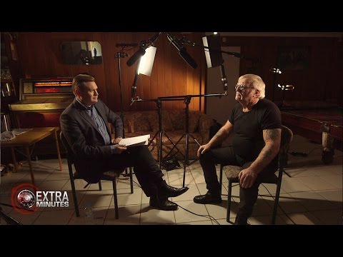 EXTENDED INTERVIEW with Comanchero Founder Jock Ross.