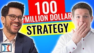 Tai Lopez & Russell Brunson: How ClickFunnels Made $100 Million by Creating A Mass Movement   Part 1