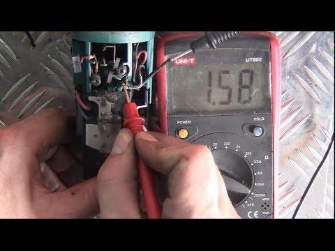 Как Происходит Диагностика в мастерской по ремонту Электроинструмента