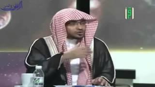 غرناطة أدبيًا ـ الشيخ صالح المغامسي