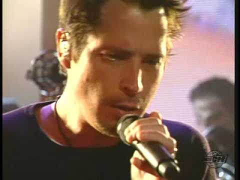 Chris Cornell - Black Hole Sun Live @ MMM