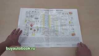 видео Схема предохранителей ВАЗ 2104 карбюратор