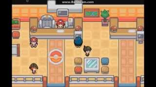 Pokemon Light Platinum/ Pokemon Ruby- Cheat Guide | Infinite Rare Candies