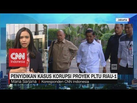 KPK Kembali Periksa Idrus Marham untuk Penyidikan Kasus Korupsi Proyek PLTU Riau-1 Mp3