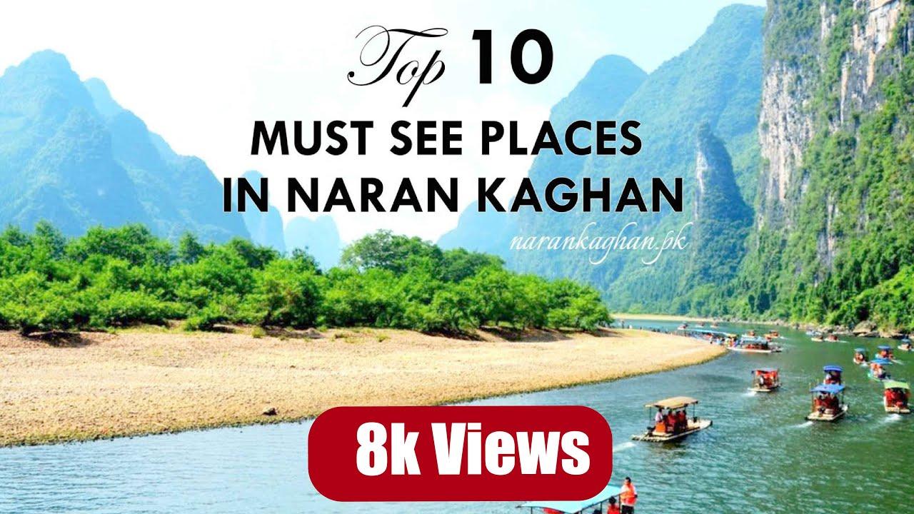Naran and kaghan