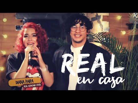 #REALenCasa - Concierto Streaming 2020